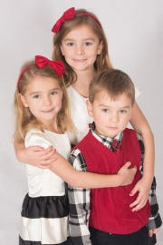 PERICAK FAMILY