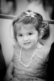 CAMPOLO CHRISTENING